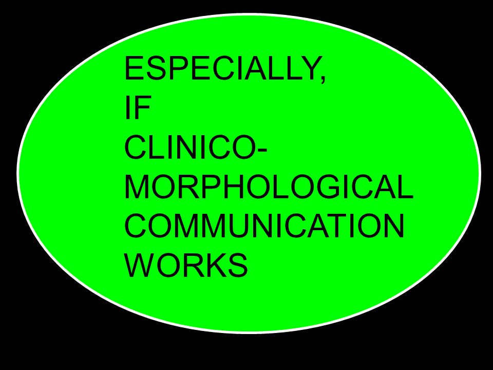 """""""Classical Biopsy (formol paraffin technique ) u simple may be done in two days u immuno reactions two days more u further sectioning two days more u oncol."""