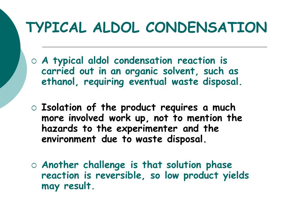 SAFETY CONCERNS  Solid NaOH is very corrosive.