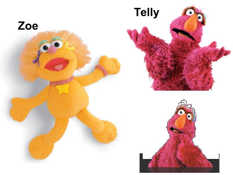 Zoe Telly