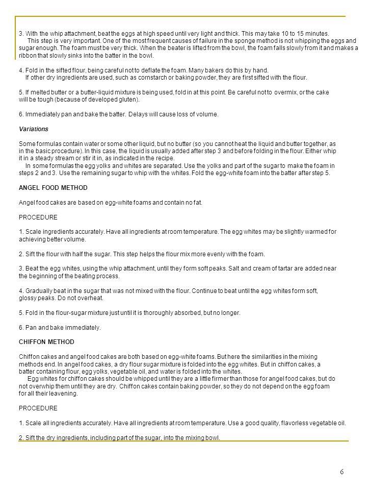 17 Old-Fashioned Raisin Pound Cake Raisin Pound Cake Ingredients: AmountUnitBaker s %IngredientPreparation 400gr100%Butter or butter and shortening 400gr100%Sugar 2tsp2%Vanilla 400gr100%Eggs 400gr100%Cake flour 125gr25%Raisins or dried currantssee note Mixing (Creaming Method): 1.