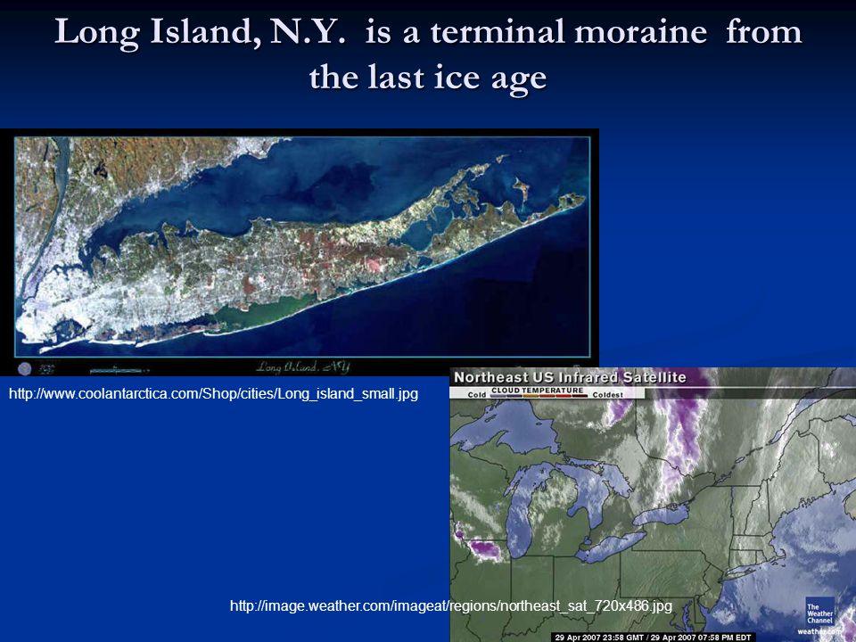 10 Long Island, N.Y.