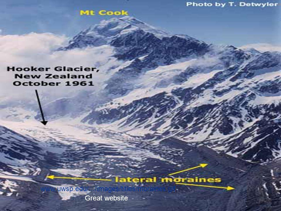 19 Kettle Forms when depression in till fills with water Forms when depression in till fills with water www.sfu.ca/~jkoch/older_stuff/glacier%20glossary%20photos/fiord.JPG