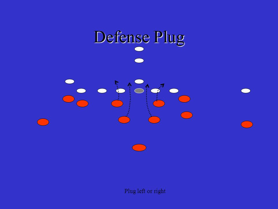 Defense Stunts Loop Loop left & right