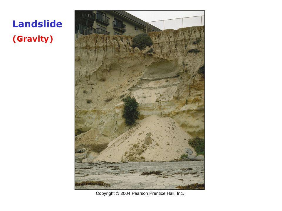 Landslide (Gravity)