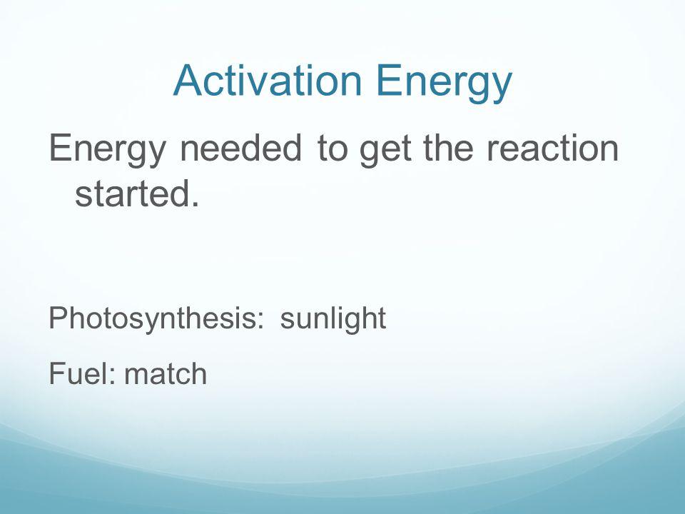 Bond Energy BOND ENERGY :Amount of energy needed to break the bonds between molecules.