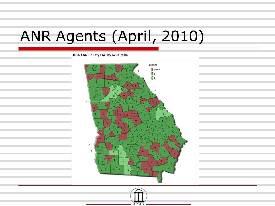 4-H Agents (April, 2010)