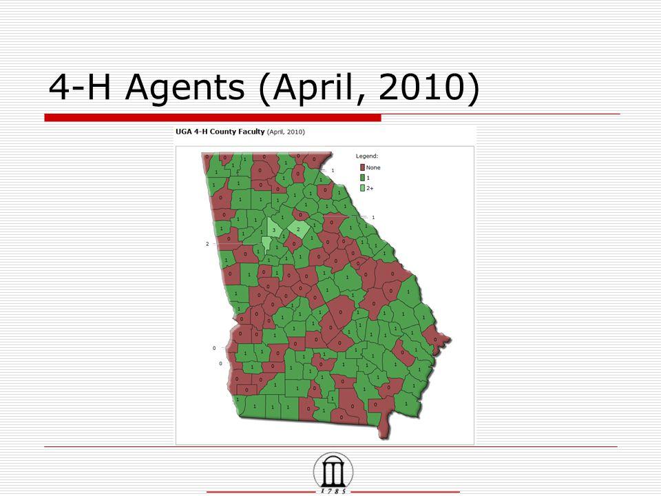 FACS Agents (April, 2010)