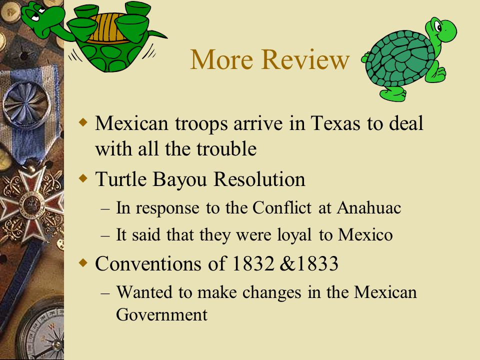 March 6 th The Battle March 6 th  Around dawn the Texans awoke to the sound of the approaching Mexican troops and the Mexican band playing El Degüello .