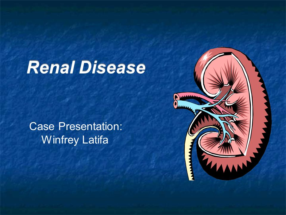 B Bleeding: Abnormal bleeding and bruising can be common in patients with renal failure.