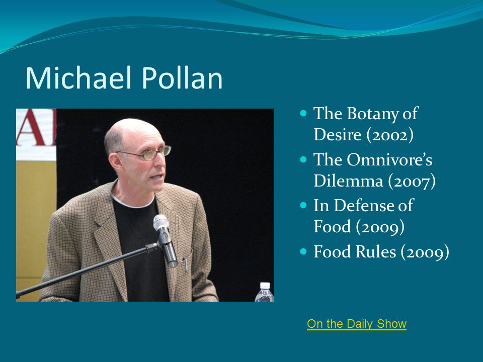The Slow Food Movement Carlo Petrini McDonald's at the Spanish Steps in Rome Global movement with local chapters called Convivia Video about Slow Food in Toronto