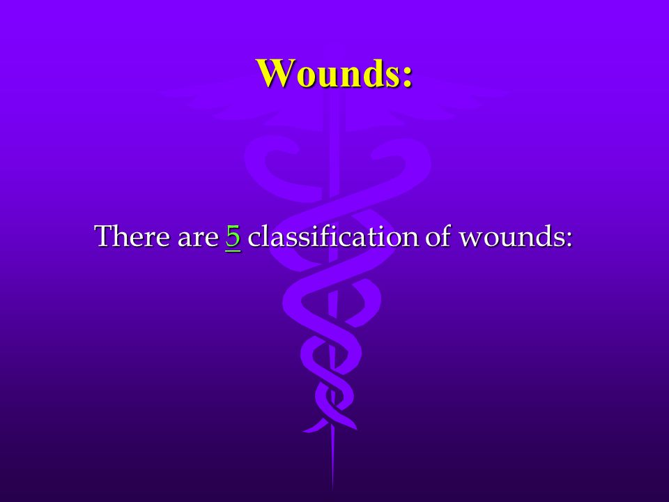 First Aid Procedures l Treatment begins once access to the survivor has been established.