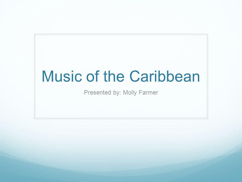 History The Caribbean territories encompass a cultural mix of people from West Africa, Europe, and Asia who have, over generations, became Caribbean nationals The Caribbean includes Cuba, Trinidad and Tobago, Virgin Islands, Dominican Republic, Martinique, and Aruba