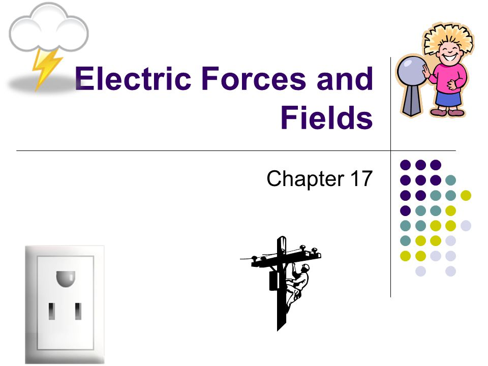 ELECTRIC CHARGE Section 1