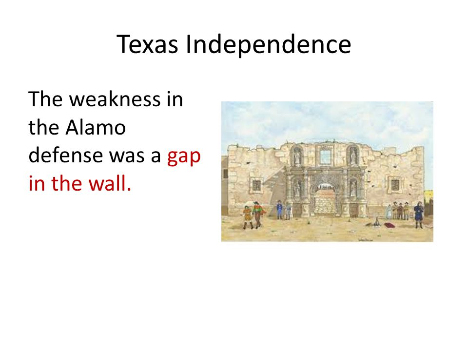 State of Texas Settlers obtained land under the Homestead Act by living on the land.