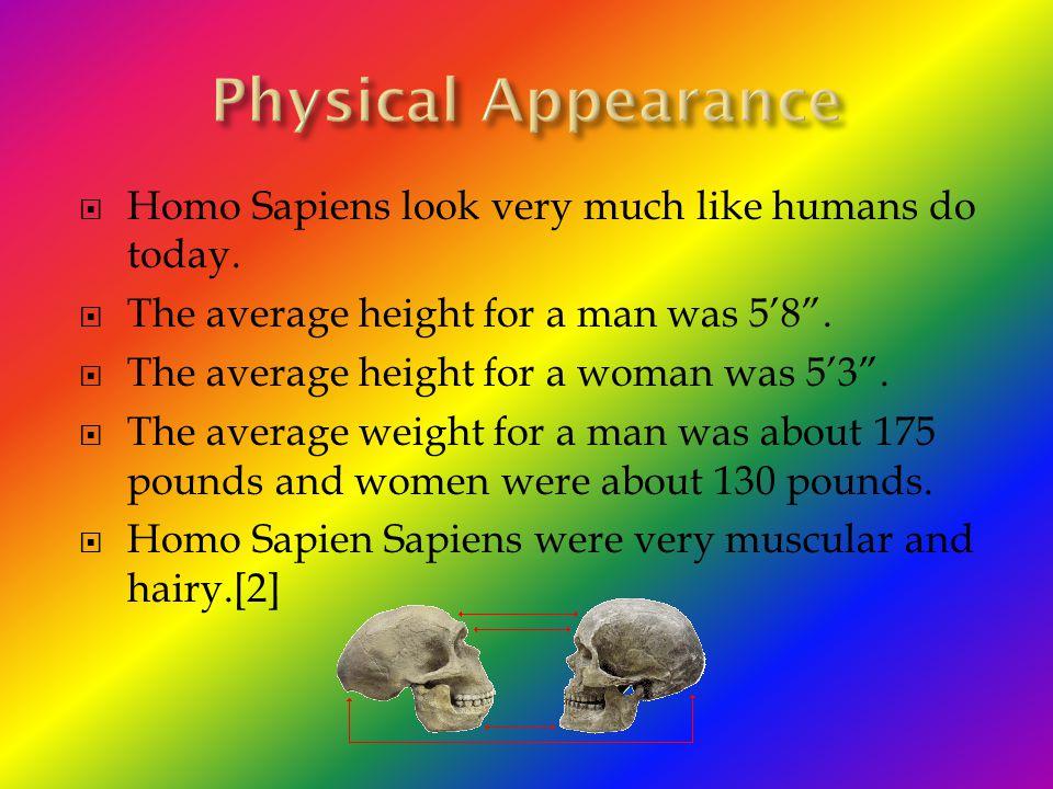  Homo Sapien Sapiens originated in 30,000 BC to 10,000 BC.  It was after the Ice Age when Homo Sapien Sapiens truly began to live.  The Homo Sapien