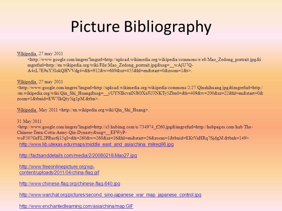 Bibliography World Book Digital Libraries.May 2011.