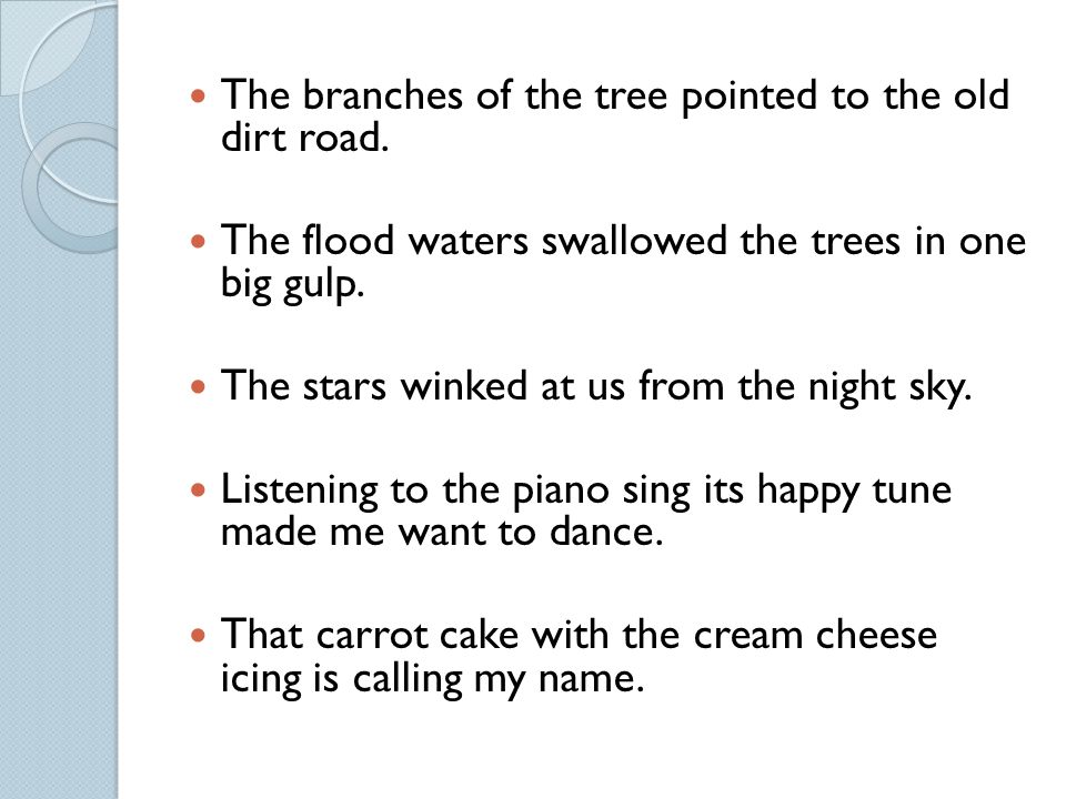 January 11 th Day 3 Bell Ringer: 1.What is the difference between a simile and a metaphor.