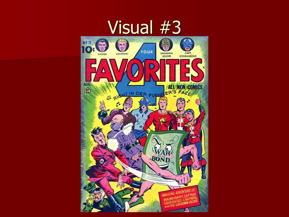 Visual #3