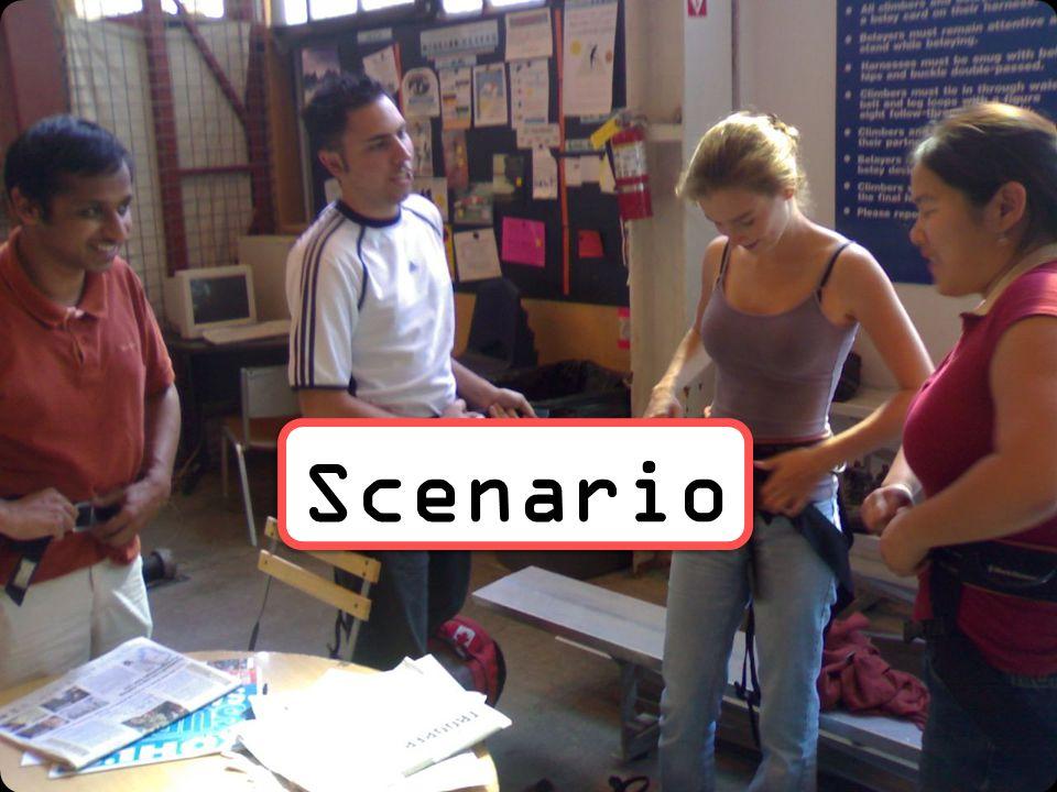 9 Scenario