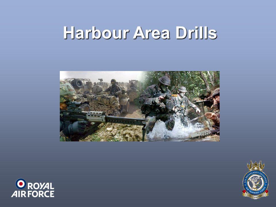 Harbour Area Drills