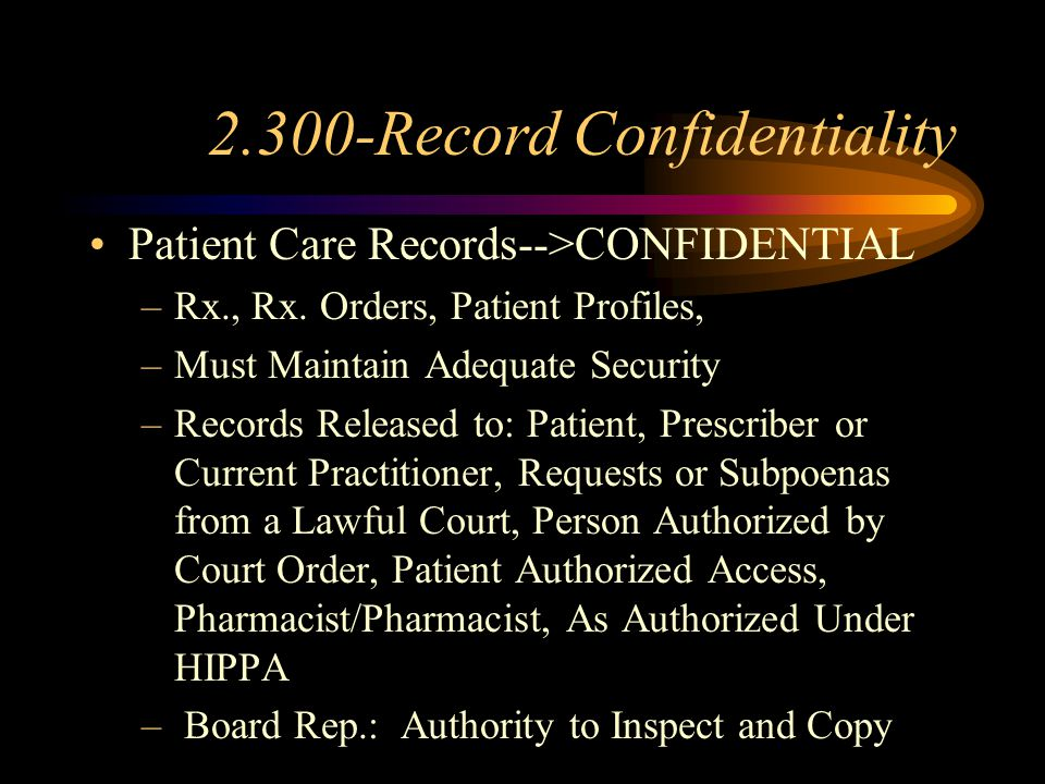 4CSR 220-2.200 Sterile Pharmaceuticals –Gowning All Risk Levels (>) –Validation Requirements Specific Media Fill Requirements (>) –Recordkeeping (<) –Cytotoxic Drug Controls (<)