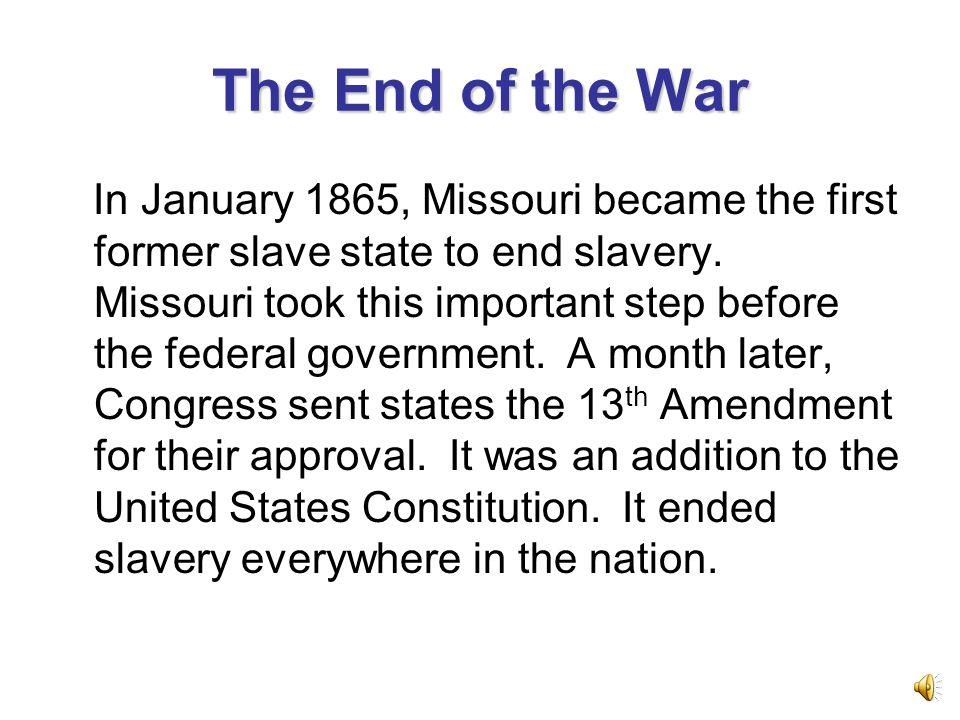 Civil War Battles in Missouri