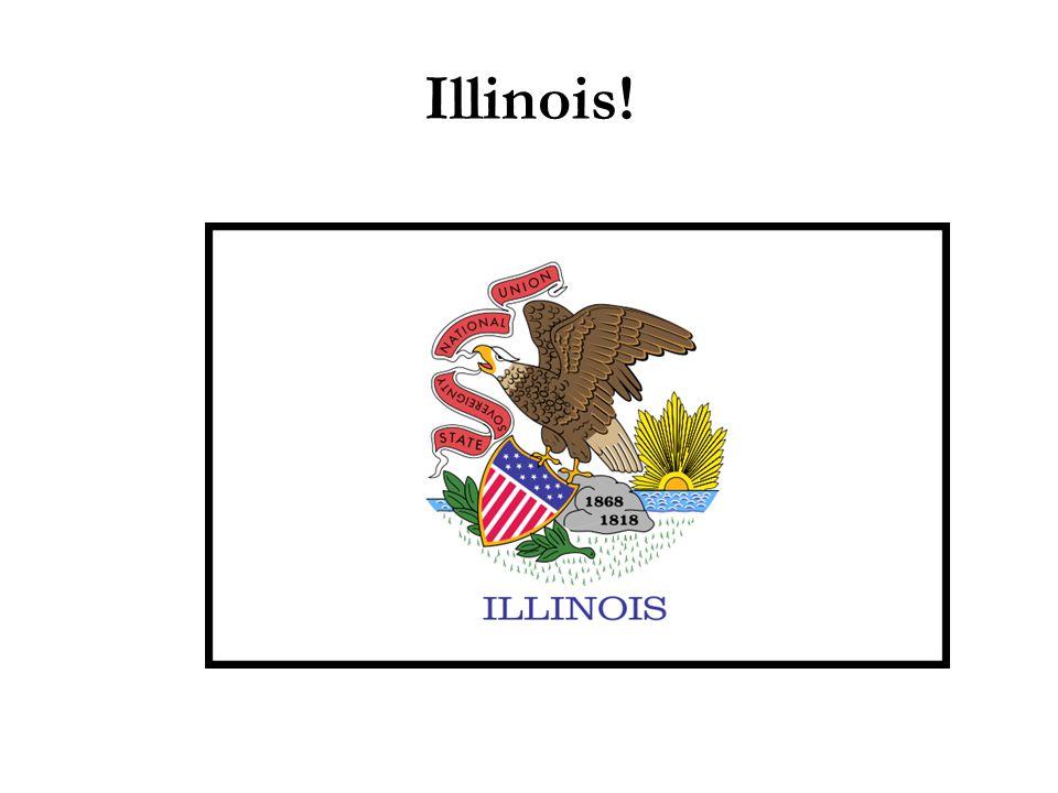 Illinois!