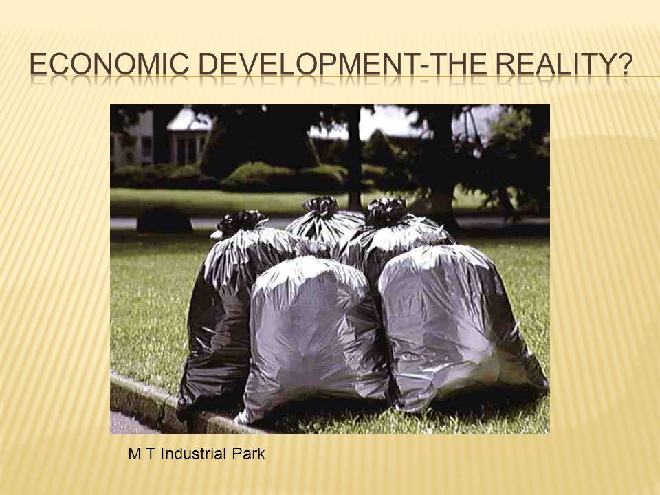 M T Industrial Park
