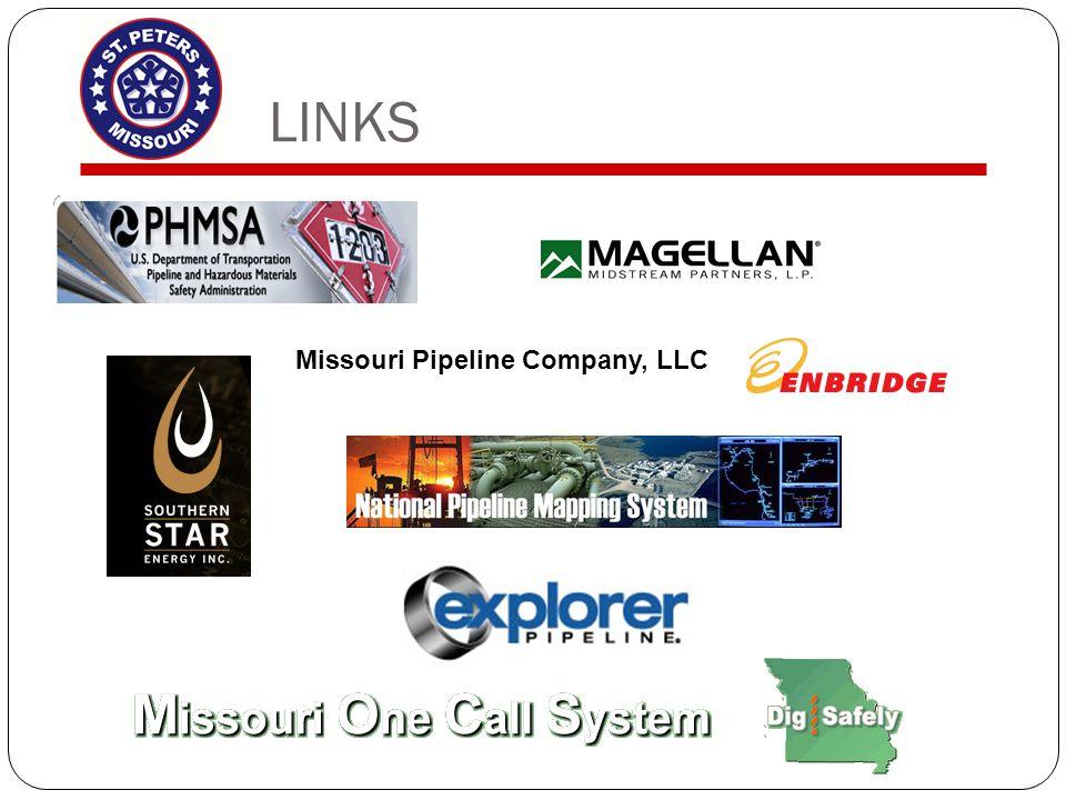 LINKS Missouri Pipeline Company, LLC