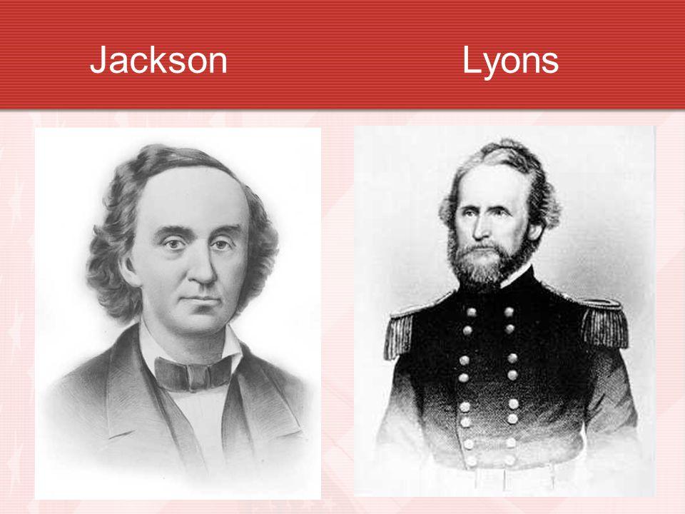 Jackson Lyons