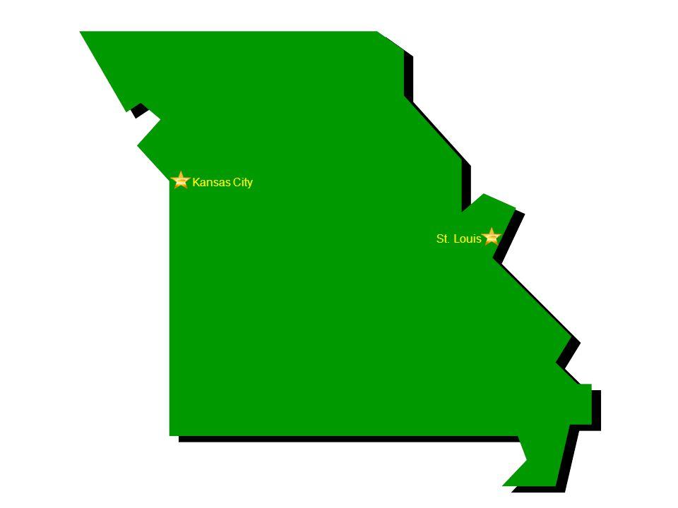 Kansas City St. Louis