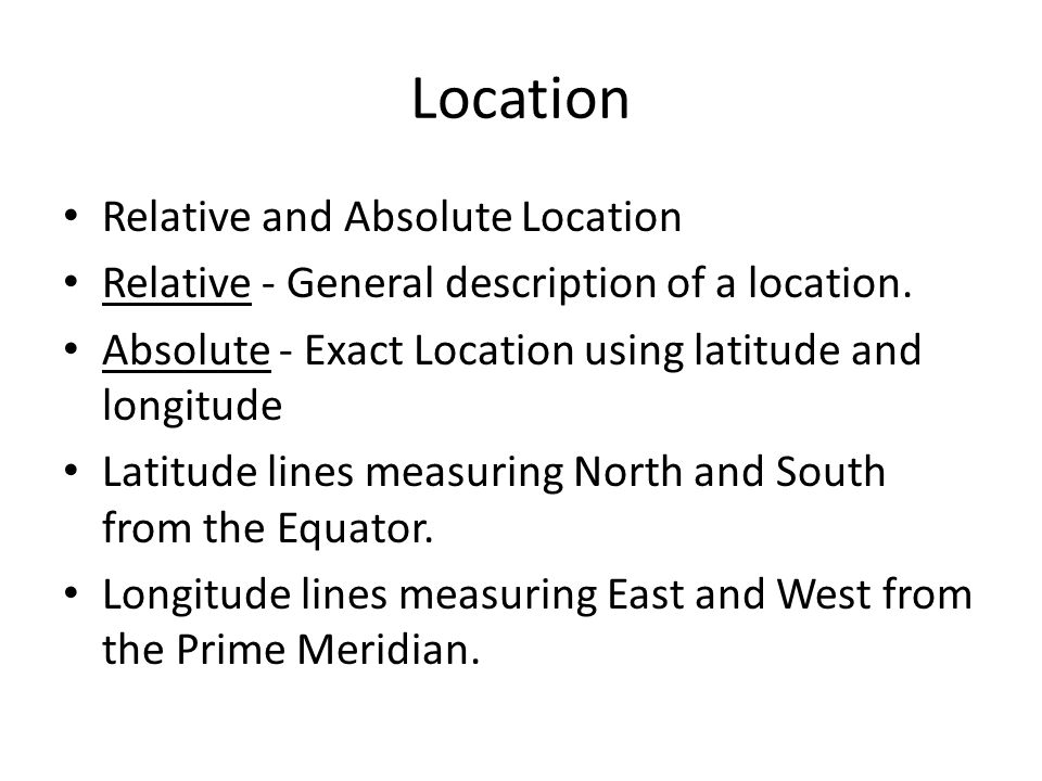 5 Themes of Geography Location Place Human and Environment Interaction Movement Regions