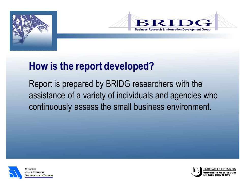 Key findings More than 80 percent of small businesses employ some form of IT in their companies.