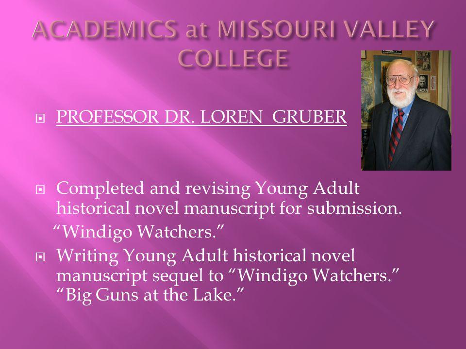  PROFESSOR DR.