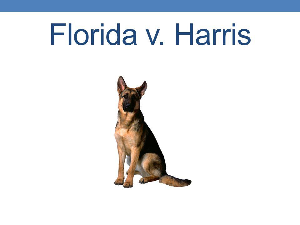 Florida v. Harris