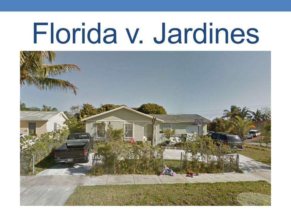 Florida v. Jardines