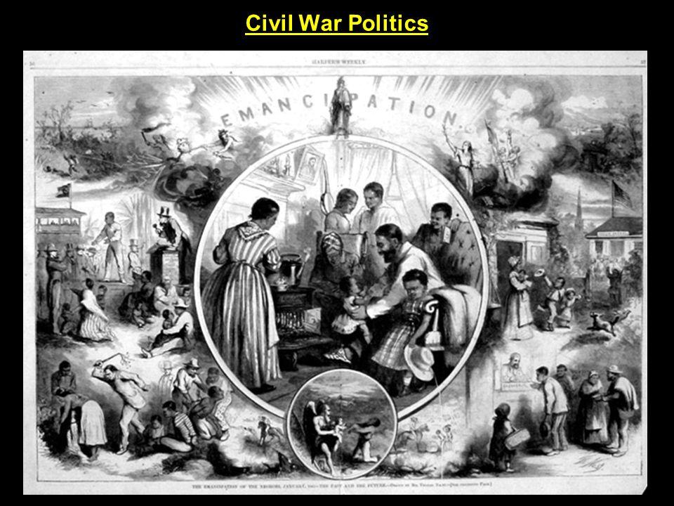 Civil War Politics