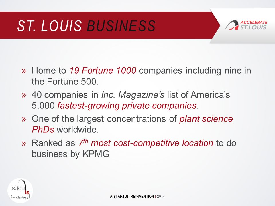 »Home to 19 Fortune 1000 companies including nine in the Fortune 500.
