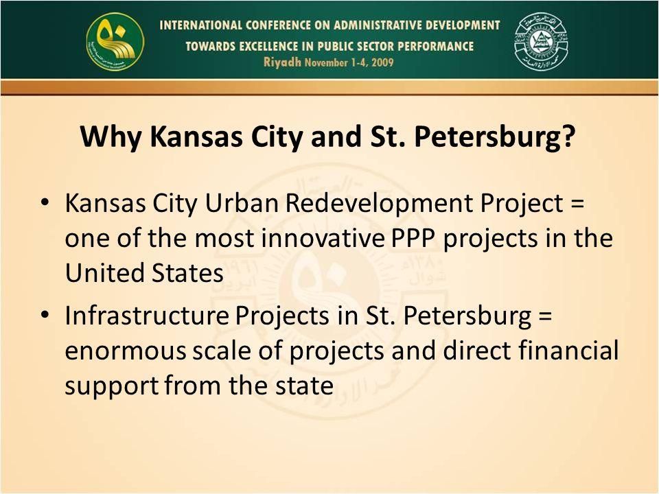 Kansas City, Missouri Urban Redevelopment Project $ 850 mln Power & Light District Partnership of Capital Improvements Management Office (CIMO) and the Cordish Company (major U.S.
