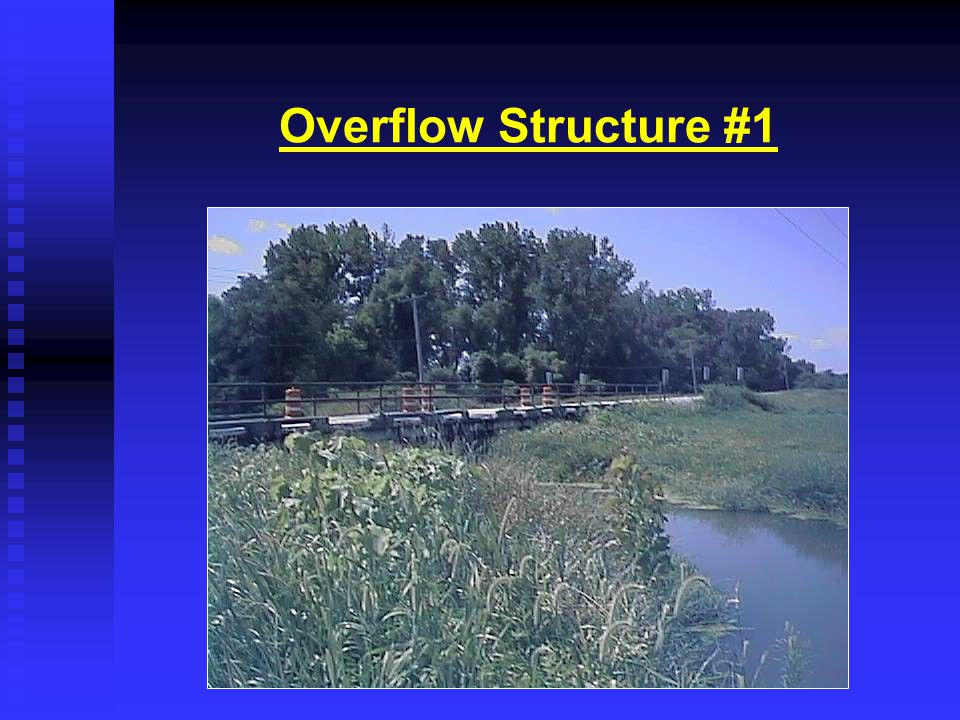 Overflow Structure #1