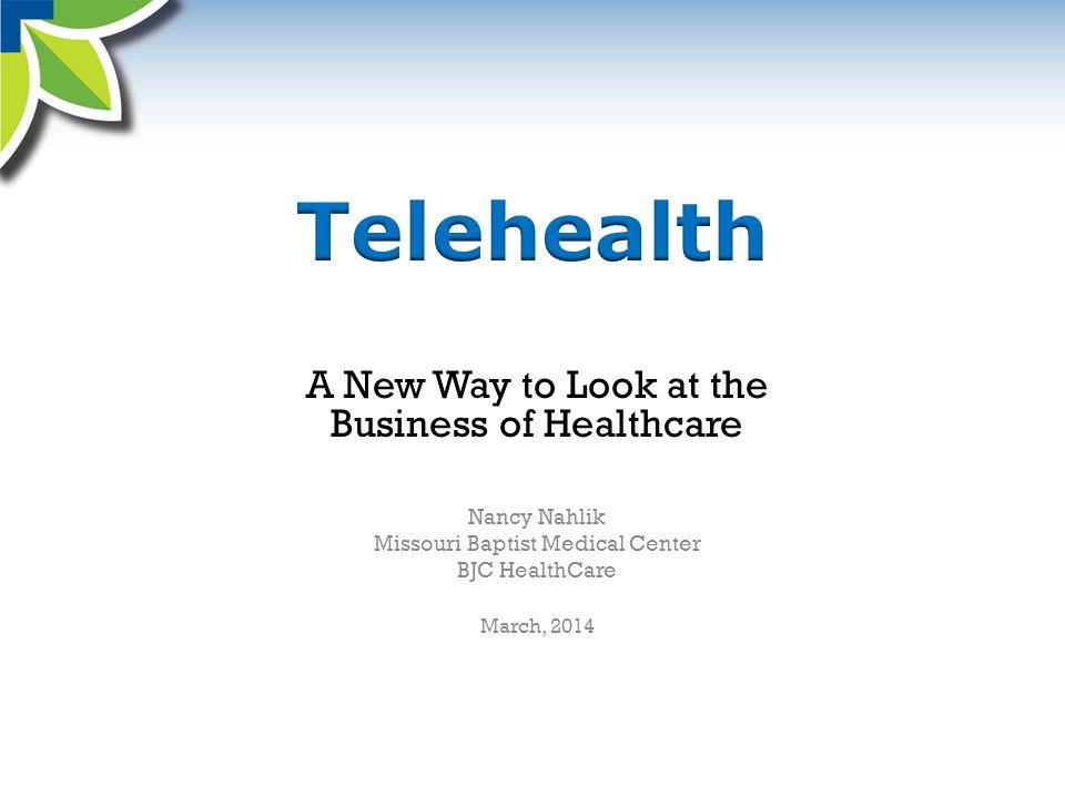 What Does Telehealth Look Like?
