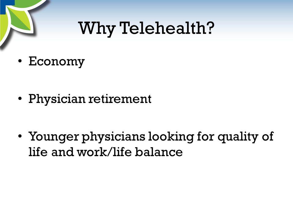 What is Telehealth.