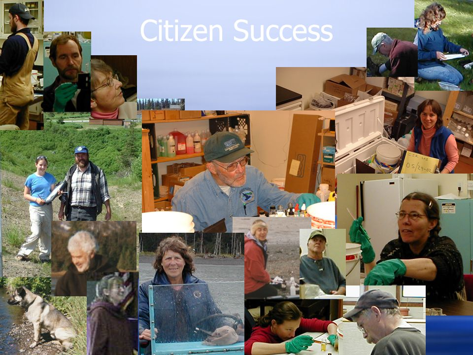 Citizen Success