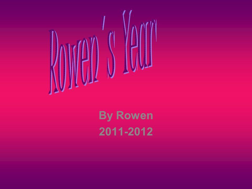 By Rowen 2011-2012