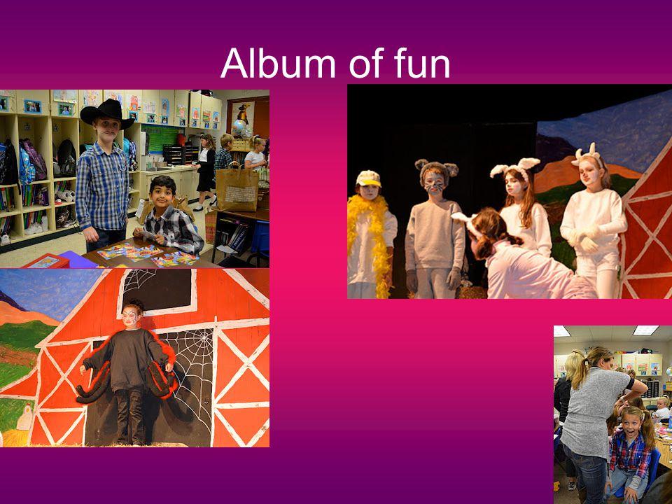 Album of fun