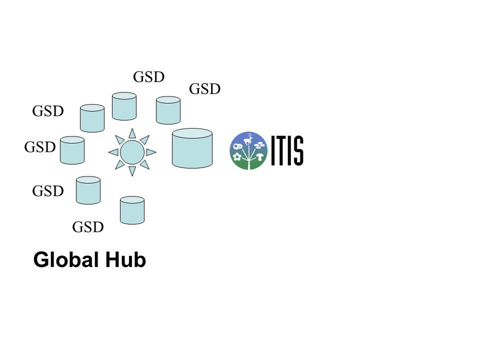 Global Hub GSD