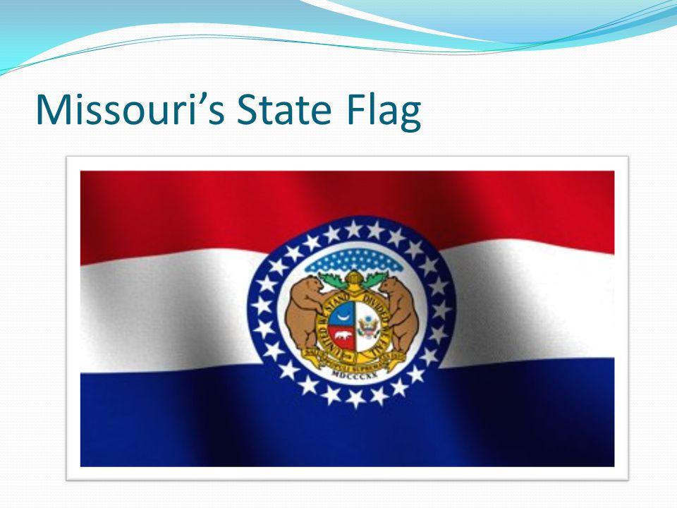 Missouri's State Flag