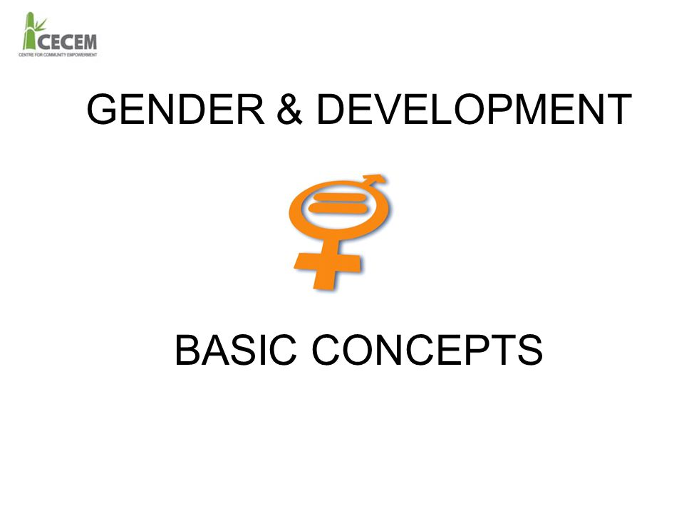 """Gender Equitable development Projects"" APMASS & WAP, AIT: Vietnam Phùng Thị Vân Anh Gender Trainer/ Consultant Centre for Community Empowerment (CECE"