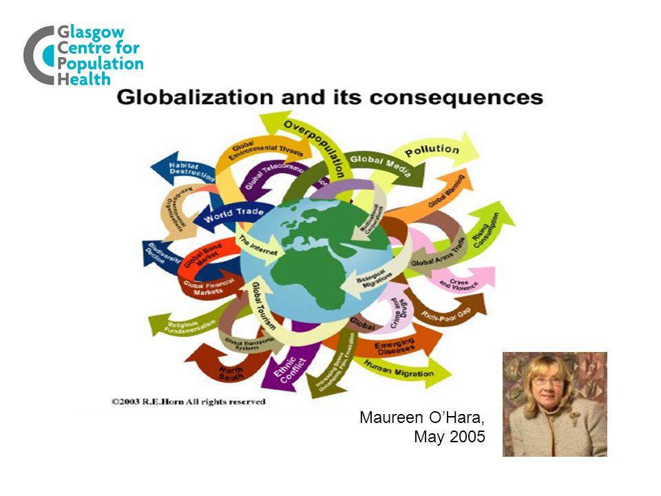 Maureen O'Hara, May 2005