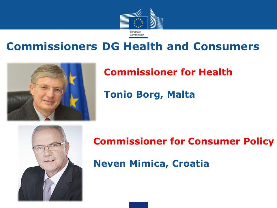 EU Strategy on alcohol: Objectives